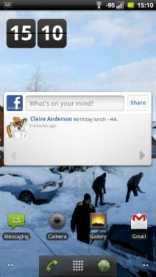 AndroidMOD: CyanogenMod 6.1.2 para o Motorola Milestone (com Froyo 2.2) 6