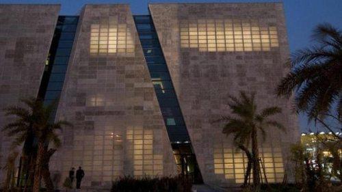 cimento tranbsparente 2 size 598 500x281 - Arquitetura: italianos criam cimento transparente