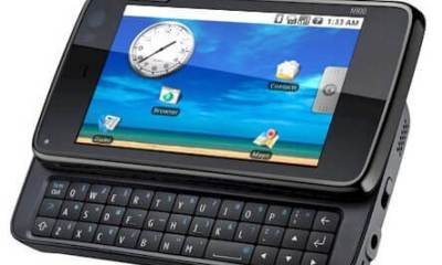 Android Gingerbread 2.3.1 Experimental Nokia n900 - Nokia N900: instale o sistema Android Gingerbread 2.3 neste smartphone (ROM)