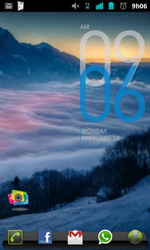 Desire HD CyanogenMOD 7 02 300x500 - Tutorial: ROM CyanogenMOD 7 para o HTC Desire HD - Gingerbread 2.3 (com impressões)