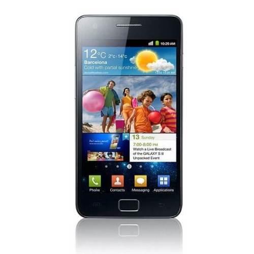 GALAXY S II Product Image 2 500x500 - Samsung Galaxy S2 (GT-I9100): Especificações e Fotos