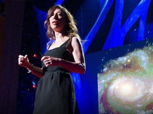 Janna Levin Janna Levin TED Universe 500x375 - Vídeo: o SOM do Universo