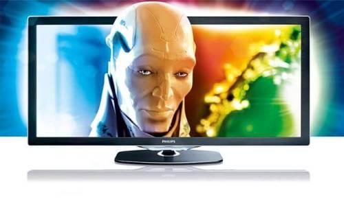 58PFL9955D 78 MI1 global 001 lowres 500x300 - Review: TV LCD Philips Cinema 21:9 3D de 58 Polegadas (58PFL9955D/78)