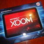 Motorola Xoom Vivo Brasil 1 - Unboxing: Motorola XOOM da VIVO