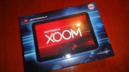 Motorola Xoom Vivo Brasil 1 500x281 - Unboxing: Motorola XOOM da VIVO
