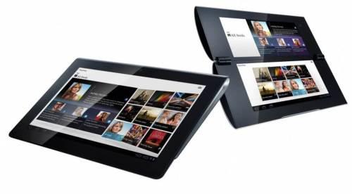 Sony Tablet S1 S2 500x276 - Sony anuncia dois tablets com Android Honeycomb, um deles com duas telas