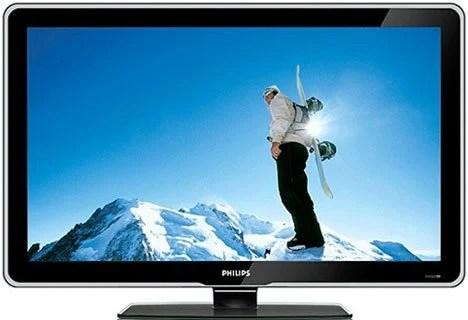 Philips abandonará fabricação de TVs devido à competição asiática 5