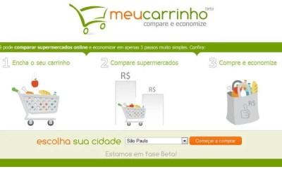 Captura de tela inteira 08052011 214227 - MeuCarrinho: O Buscapé dos Supermercados Online