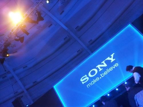Sony World 2011 500x375 - Começa o evento da Sony!