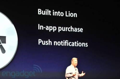 apple wwdc 2011 mac store 500x332 - Apple WWDC 2011: Mac OS X Lion