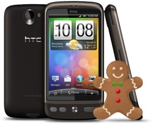 htc desire gingerbread 500x410 - HTC volta atrás e confirma Gingerbread para o Desire