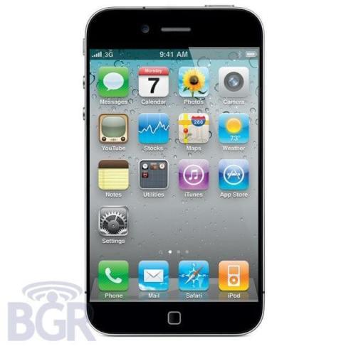 iphone 5 agosto reformulado 500x487 - Site aposta em iPhone 5 completamente reformulado em agosto