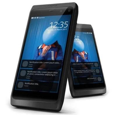 Vídeo: teste do Nokia N950 com o MeeGo 6
