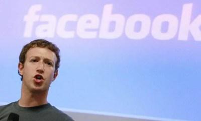 China Facebook - China quer comprar uma grande fatia do Facebook, diz Business Insider