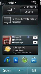 nokia n8 review ui 04 sm 168x300 - Teste de UIs: as melhores interfaces de usuário para smartphones