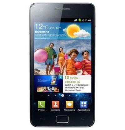 Samsung Galaxy S II110213175637 - Samsung Galaxy S II recebe atualização 2.3.5