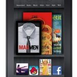 kindle fire - Kindle Fire: um super tablet de 199 dólares (fotos e informações)
