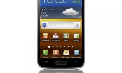 GALAXY S II LTE Product Image 1 600x600 - Samsung supera Apple como maior vendedor de Smartphones (Q3 2011)