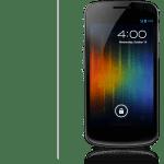 Galaxy Nexus ics - Samsung Galaxy Nexus (especificações completas, fotos e vídeos)