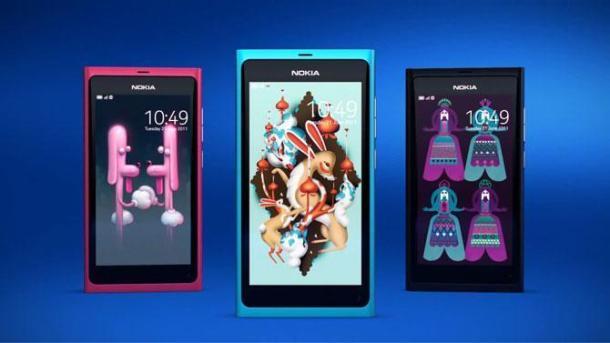Nokia N9 610x343 - Hands-on: Nokia N9 com MeeGo (vídeo)