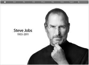 Steve jobs died dead 2 300x219 - Morre Steve Jobs, fundador da Apple