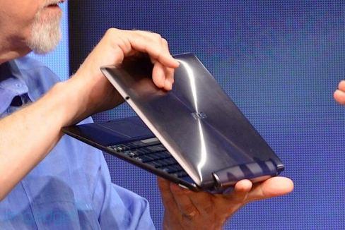 asustransformer22011 10 2010 1319077610 610x407 - Asus Transformer Prime: o primeiro tablet quad-core Tegra 3