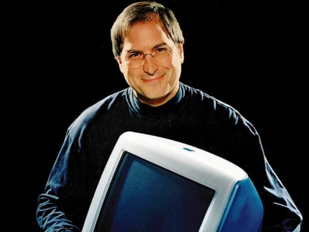 jobs10 610x457 - Morre Steve Jobs, fundador da Apple