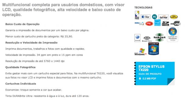 Captura de Tela 2011 11 30 às 10.15.53 610x333 - Cuidado na hora de escolher uma multifuncional