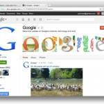 google plus pages 1 150x150 - Google adiciona o recurso páginas no Google+