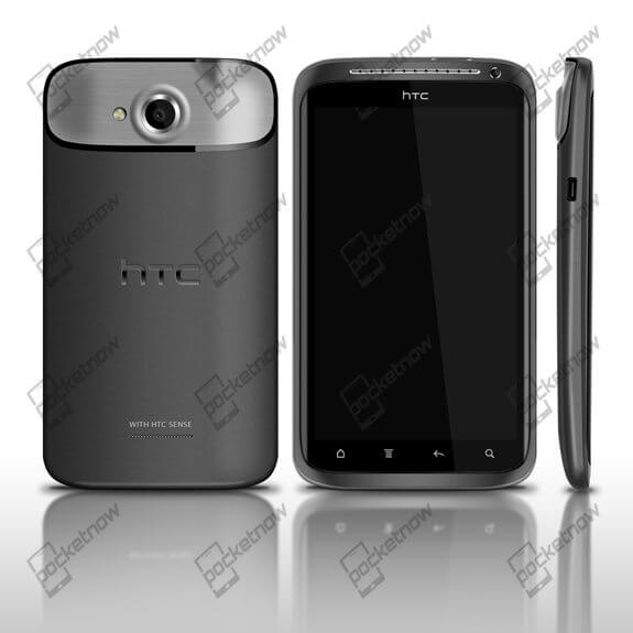 htc edge quad core - Edge: o smartphone quad-core da HTC