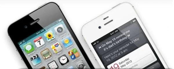 iPhone 4S chega ao Brasil em 16 de dezembro 9