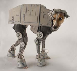 at at dog costume - Thisiswhyimbroke.com: todos os desejos geeks num só site