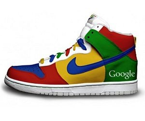 google sneakers - Thisiswhyimbroke.com: todos os desejos geeks num só site