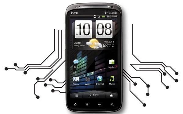 HTC Super Tool: ferramenta simples para rotear aparelhos da HTC 5