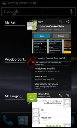 Screenshot 2011 12 30 01 25 01 - Liberadas novas ROMs para o Samsung Galaxy S (Android 4.0.3)