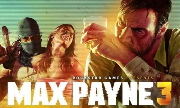 maxpayne3 610x366 - Max Payne 3: novela brasileira aparece em easter egg do jogo