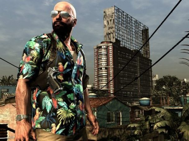 maxpayne3pc