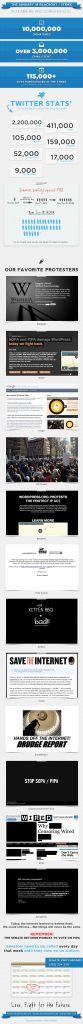 stats infographic1 - Congresso americano adia a decisão do SOPA e PIPA