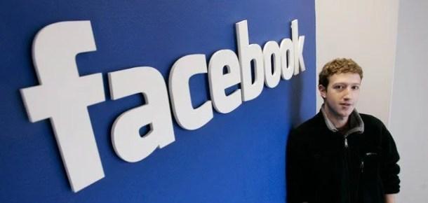 Facebook 610x290 - Brasil é o 3º país mais presente no Facebook