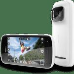 Nokia 808 PureView feature camera - Nokia lança smartphone com câmera de 41 megapixels