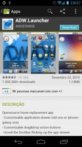 Screenshot 2012 02 08 23 57 371 168x300 - Saiba como mudar a aparência do seu Android - Parte 1 - Launchers