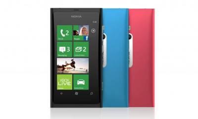 700 nokia lumia 800 trio telus english - Nokia lança a linha Lumia em São Paulo