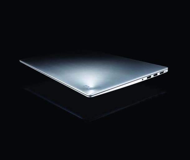 Ultrabook Z430 Product 1 610x515 - Primeiros Ultrabooks da LG chegarão ao Brasil em Maio