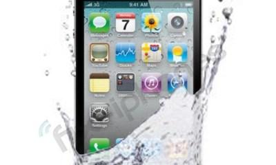 iphonewaterdamage 3 - Dica: como salvar um iPhone que caiu na água
