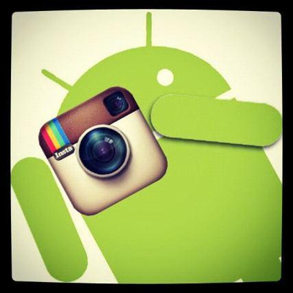 """android instagram 610x610 - A """"orkutização"""" chegou ao Instagram!"""