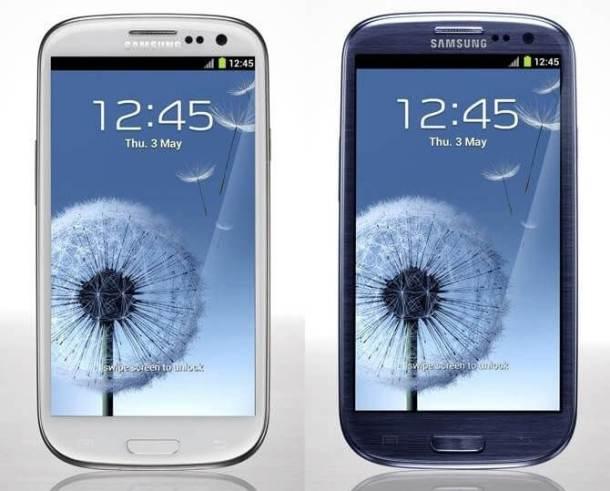 4717 galaxy s3 june 1 us release 9 million pre orders propel samsung 610x491 - Galaxy SIII será vendido por 2.099 reais