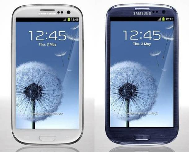4717 galaxy s3 june 1 us release 9 million pre orders propel samsung 610x491 - Galaxy SIII será vendido por 2.099 reais