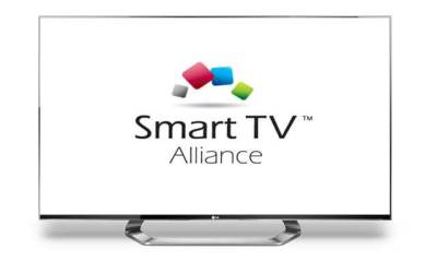 Smart TV Alliance - LG e Philips criam as bases de um ecossistema de apps e serviços com Smart TV Alliance