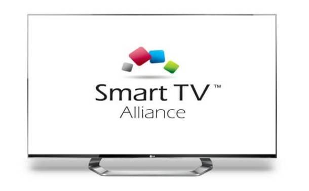 Smart TV Alliance 610x378 - LG e Philips criam as bases de um ecossistema de apps e serviços com Smart TV Alliance