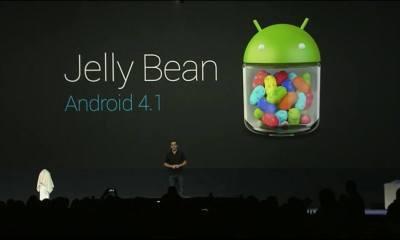 android 4.1 - Google I/O 2012: veja os detalhes da atualização Android 4.1 (Jelly Bean)